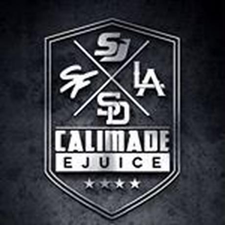 【フルーツ】【スイーツ】Cali Made e Juice   30ml  Made in U.S.A 全4種