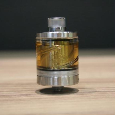 Steam Tuners Kayfun  lite top fill replacement ultem 22mm