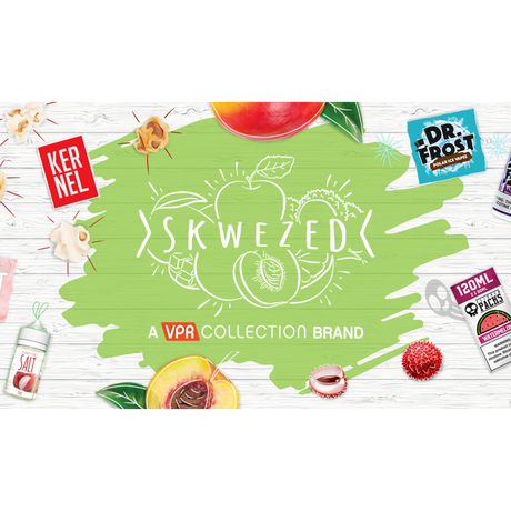 Skwezed 100ml【フルーツ】