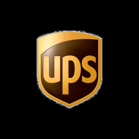 【配送オプション】海外発送 UPS shipping