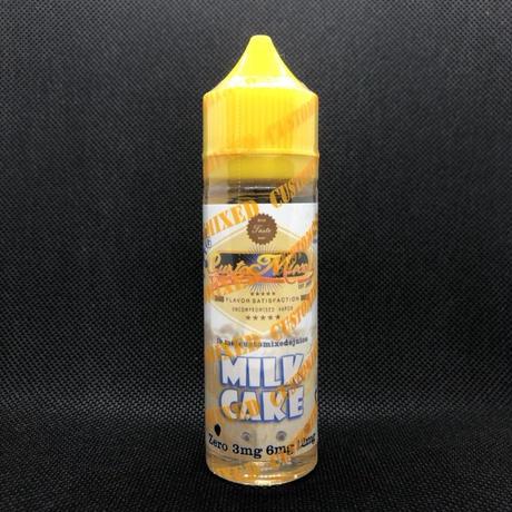 【CustoMixed】MILK CAKE