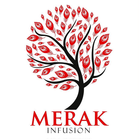 【価格改定】ELEANOR by MERAK infusion
