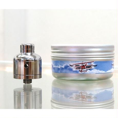 Nipple RDA 2.0  Mirror Finish  / TjT