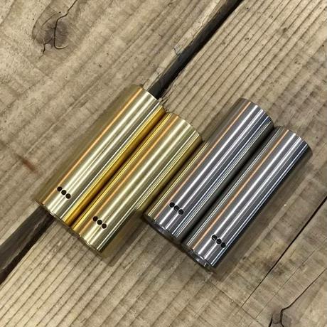 国産MODパーツ 【Piggy MOD】 VAPOR CLOUD x CHADWORKS製 ノイジークリケット用アップグレードパーツ 25mm チューブ
