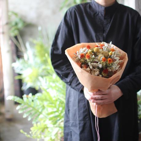 season bouquet  ベニバナ