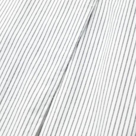 SLASH SHIRT / white