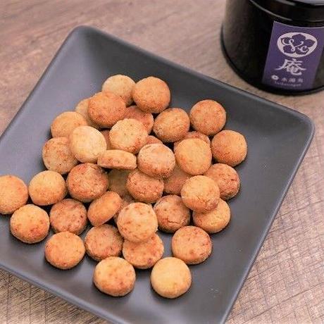 ギフトセット・防湿缶入り・戦国飯クッキーシリーズ(箱入り)