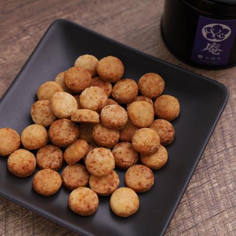 【単品】防湿缶入り・戦国飯クッキーシリーズ(水渇丸)米粉クッキー