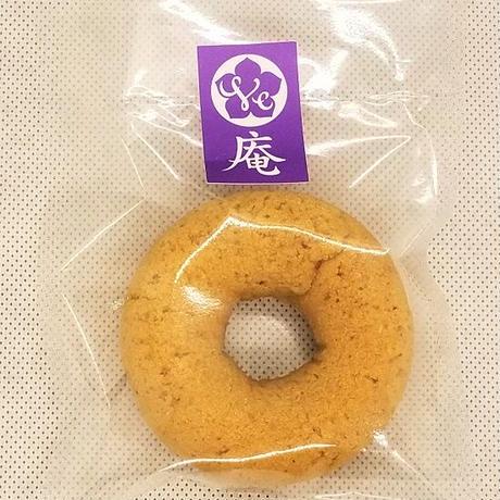 【6個】ヴィーガン&グルテンフリー大豆粉焼きドーナツ(国産きな粉)
