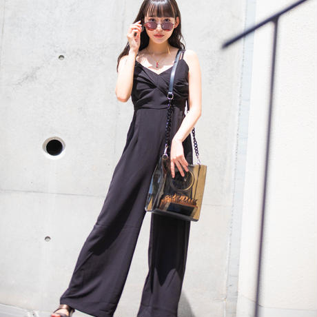camisole one-piece