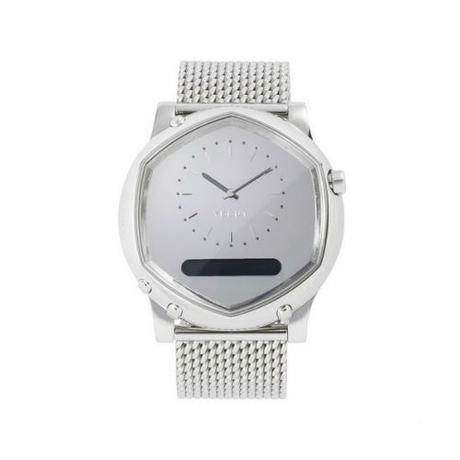 [SERENDIPITY] Model RX Silky Ice - Metal Mesh