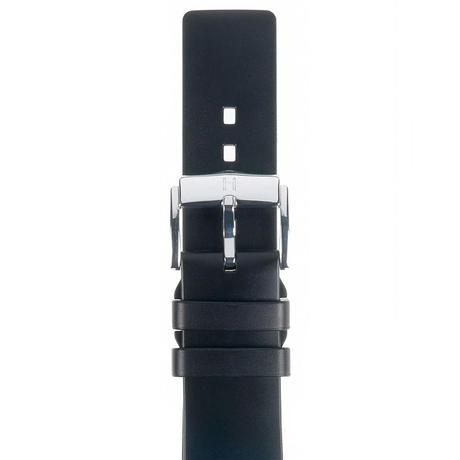 Option Belt - Rubber Pure Black