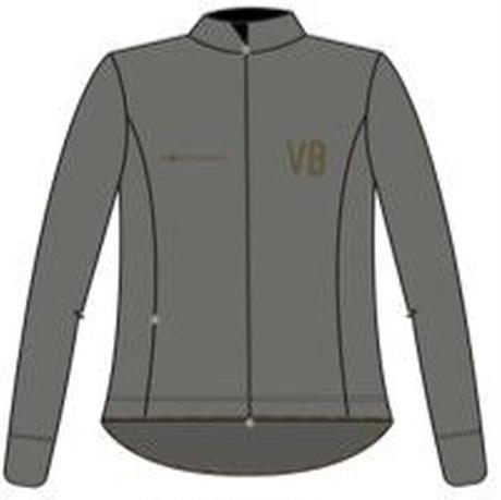 Modernist Jacket/Platinum  /モダニスト ジャケット 男女兼用(VB-MOD-RW-1016)