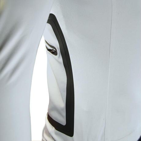 Alfie Jacket Grey/3-S(WM)/166-171cm/ アルフィ ジャケット/グレー 男女兼用メンズS/レディースMのみ(VB-260,258)