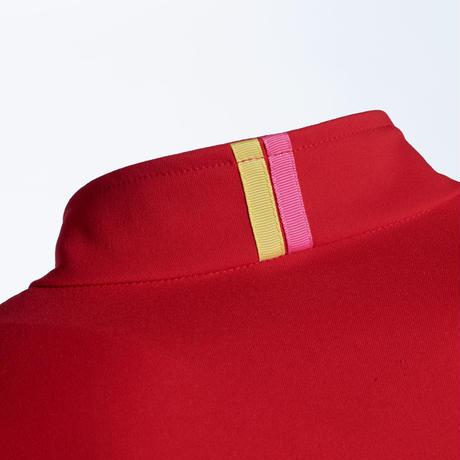 Vione  Jacket Red / ヴィオーネ ジャケット Red 男女兼用 (VB-205)