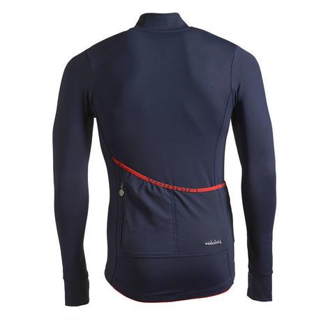 Franc Long Sleeve Jersey / フラン 長袖ジャージ 男女兼用(VB-189,190)
