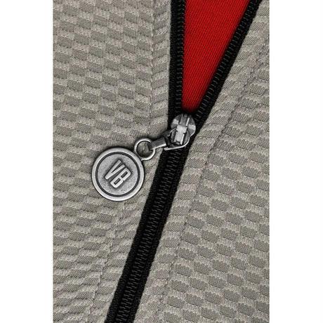 Factor Jersey (Grey) Factor Collection /ファクターコレクション 半袖ジャージ グレー男女兼用