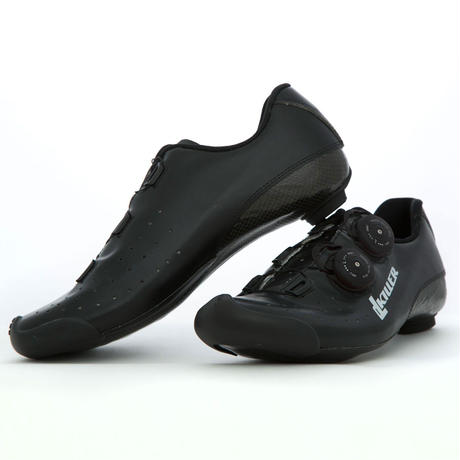 Di Luca Killer KS1 Road Shoes Black / ディルーカ キラーコレクション KS1 ロードシューズ  ブラック(K-KCSO5BBK)