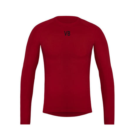 Velvet Thermal Baselayer Long Sleeve / Velvetサーマル秋冬用ベースレイヤー(長袖)