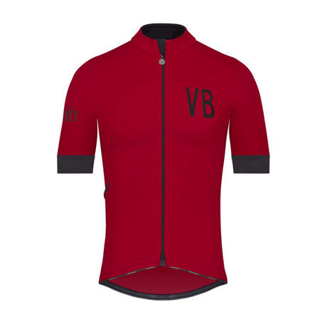 Velvet Thermal Short Sleeve Mens&Womens / ヴェルヴェットサーマルジャージ  半袖 メンズ&レディースVB-VVTJSS
