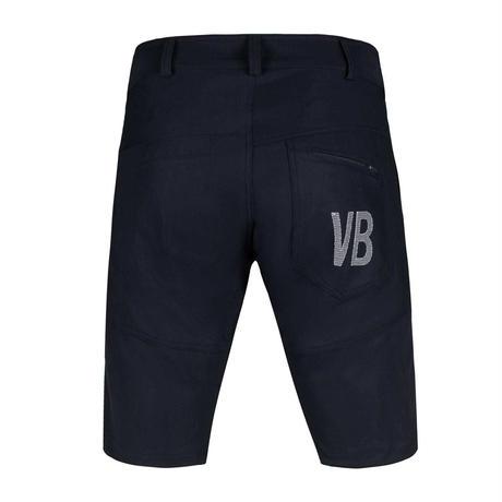Casual Rain Shorts Unisex / カジュアル ストレッチ レイン ショーツ 男女兼用(VB-240)