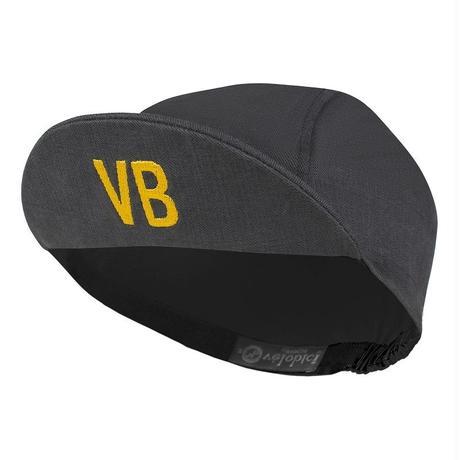 Velobici Ride Cap / Grey / ヴェロビチ ライドキャップ グレー(VB-163)