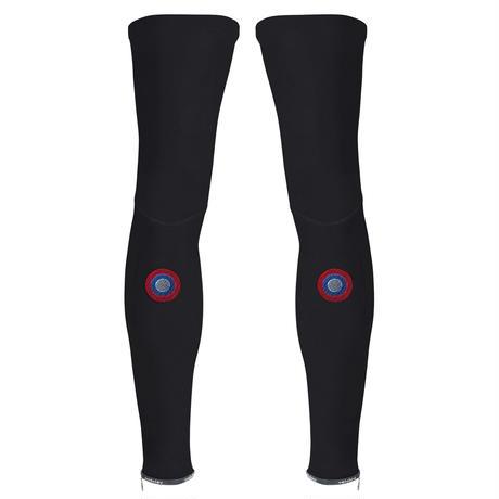 Modernist Thermal Leg Warmers Target / モダニスト サーマル レッグウォーマー ターゲット(秋冬用裏起毛) 男女兼用