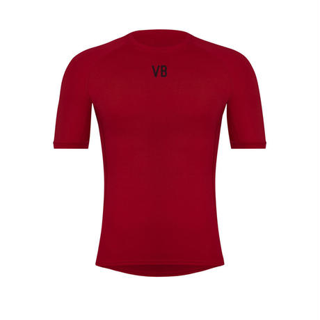 Velvet Thermal Baselayer Short Sleeve / Velvetサーマル秋冬用ベースレイヤー(半袖)