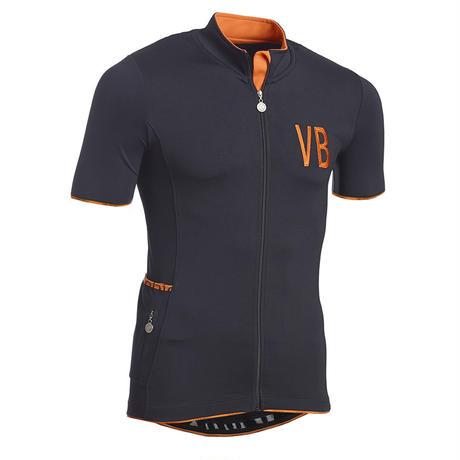 Guilder Short Sleeve Jersey / ギルダー 半袖ジャージ 男女兼用(VB-187,188)