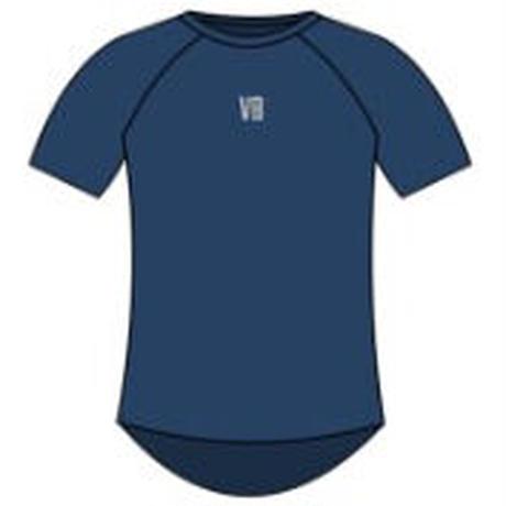 Cobalto Thermal Baselayer Short Sleeve / コバルトサーマル秋冬用半袖ベースレイヤー男女兼用(VB-MR-1277)