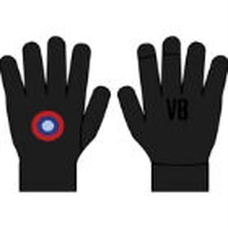 Modernist Winter Glove / モダニストウィンターグローブ男女兼用 (VB-MOD-ACCA-1296)