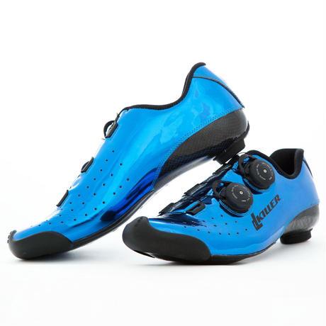Di Luca Killer KS1 Road Shoes Blue / ディルーカ キラーコレクション KS1 ロードシューズ  ブルー(K-KCSO4BBLUE)