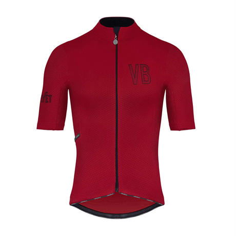 Velvet Light Short Sleeve Jersey/3-Mens-Sのみ/ヴェルヴェット ライト 半袖ジャージ (VB-VVJ)
