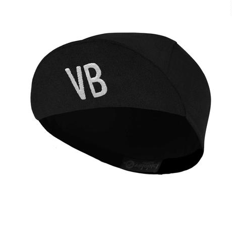 Velobici Ride Cap / Black / ヴェロビチ ライドキャップ Black (VB-163-Black)