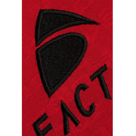 Factor Baselayer (Red) Factor Collection /ファクターコレクションレッドベースレイヤー男女兼用