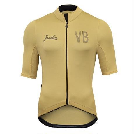 Jude Short Sleeve Jersey Biscotto /ジュード 半袖ジャージ ビスコット男女兼用 VB-JJB,JJBW