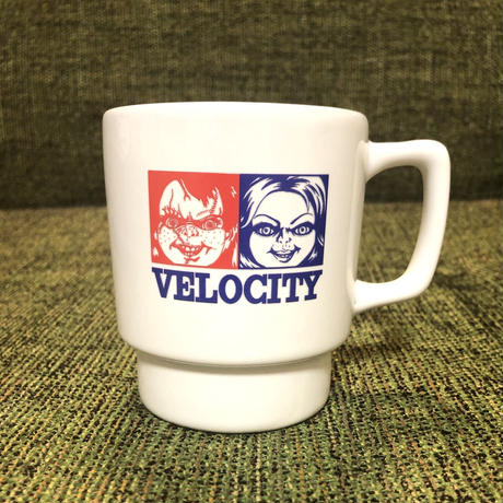 Mug ChuckyTAMIYA