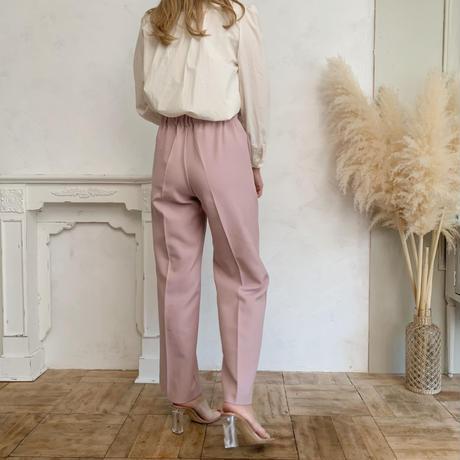 pail color slacks[lilac]