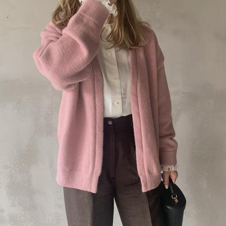 cardigan[pink]