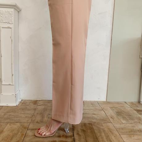 pail color slacks[peach]
