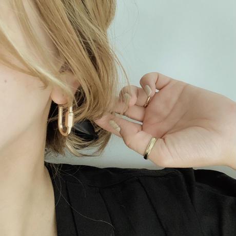 oval pierce
