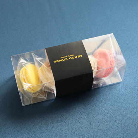 《Brand New》信州ふーどマカロン【Macaron】4個入