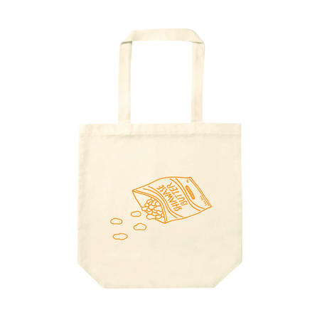 "Tote-bag ""しあわせト〜ト"""