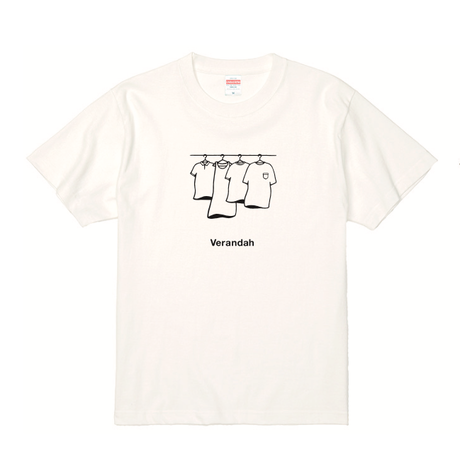 "T-shirts ""Tシャツ"""