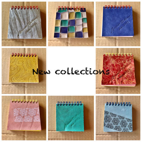 New collections
