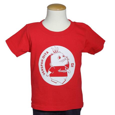 キッズ応援Tシャツ