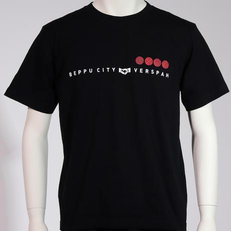 BEPPU CITY×VERSPAH ホームタウンコラボTシャツ