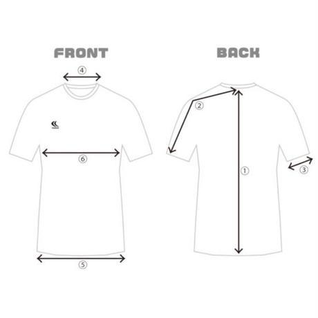 (第22回JFL優勝記念)オーセンティック優勝Tシャツ