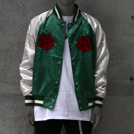 Rose Souvenir Jacket