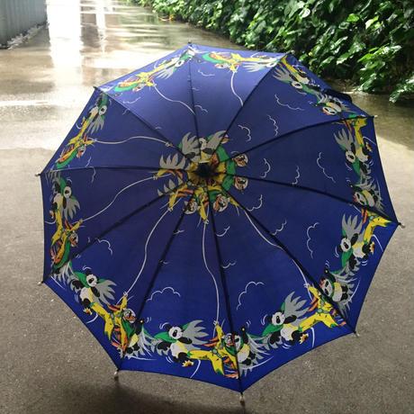 デッドストック 男児 傘